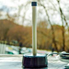 Антенна речного диапазона (300-370Мгц) + GPS/ГЛОНАСС Река-1