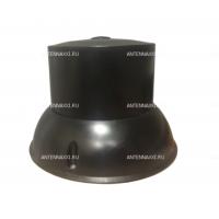 Самая маленькая VHF антенна КЛЕЩ-М